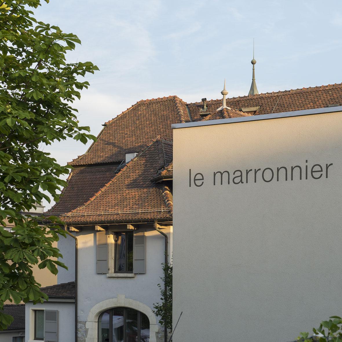 EMS Le Marronnier, prestations et tarifs